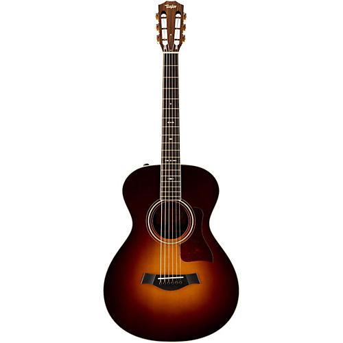 Taylor 700 Series 2014 712e 12-Fret Grand Concert Acoustic Electric Guitar