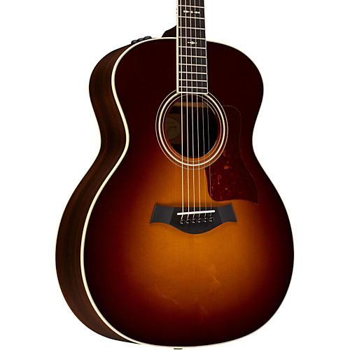 Taylor 700 Series 2014 714e Grand Auditorium Acoustic-Electric Guitar