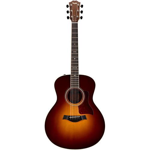 Taylor 700 Series 2014 716e Grand Symphony Acoustic-Electric Guitar Vintage Sunburst