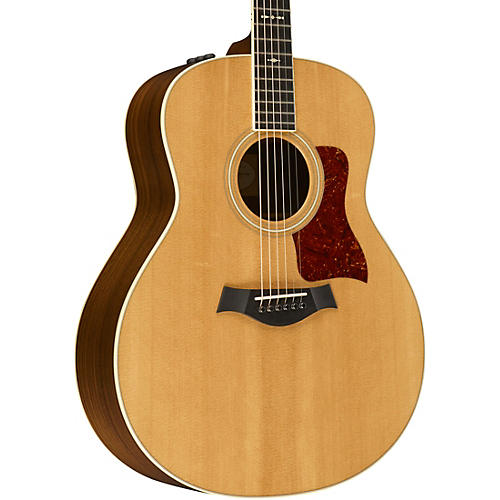 Taylor 700 Series 2014 718e Grand Orchestra Acoustic-Electric Guitar-thumbnail