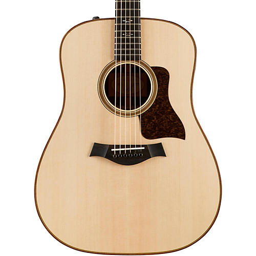 Taylor 700 Series 710e Dreadnought Acoustic-Electric Guitar-thumbnail