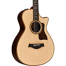 700 Series 712ce Grand Concert Acoustic-Electric Guitar Natural