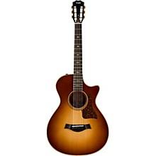 700 Series 712ce Grand Concert Acoustic-Electric Guitar Western Sunburst