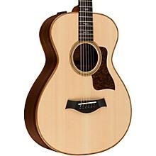 700 Series 712e 12-Fret Grand Concert Acoustic-Electric Guitar Natural