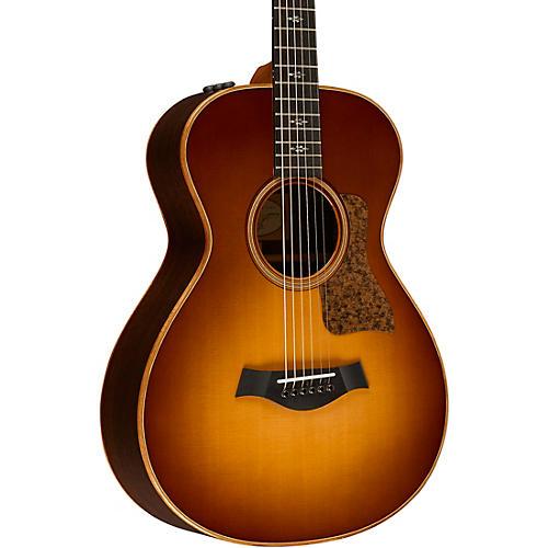 Taylor 700 Series 712e 12-Fret Grand Concert Acoustic-Electric Guitar-thumbnail