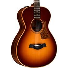 700 Series 712e 12-Fret Grand Concert Acoustic-Electric Guitar Western Sunburst