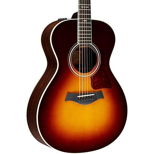 Taylor 700 Series 712e Grand Concert Acoustic Electric Guitar