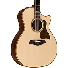Taylor 700 Series 714ce Grand Auditorium Acoustic-Electric Guitar Natural