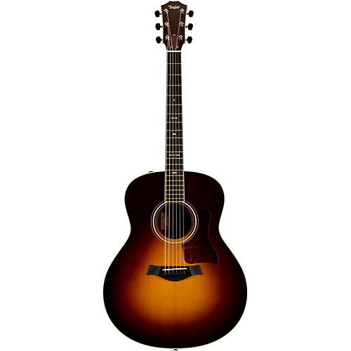 Taylor 700 Series 718e Grand Orchestra Acoustic-Electric Guitar-thumbnail
