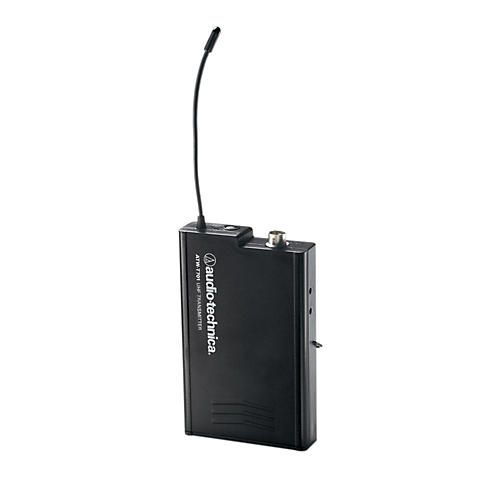 Audio-Technica 700 Series Freeway Wireless System ATW-T701 UniPak Body-Pack Transmitter 542 125-561 250 MHz-TV 26-29