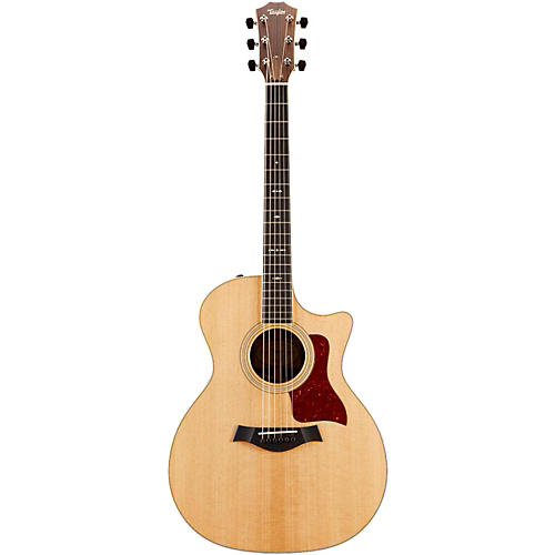 Taylor 700 Series Limited Edition 714ce Brazilian Rosewood Grand Auditorium Acoustic-Electric Guitar-thumbnail
