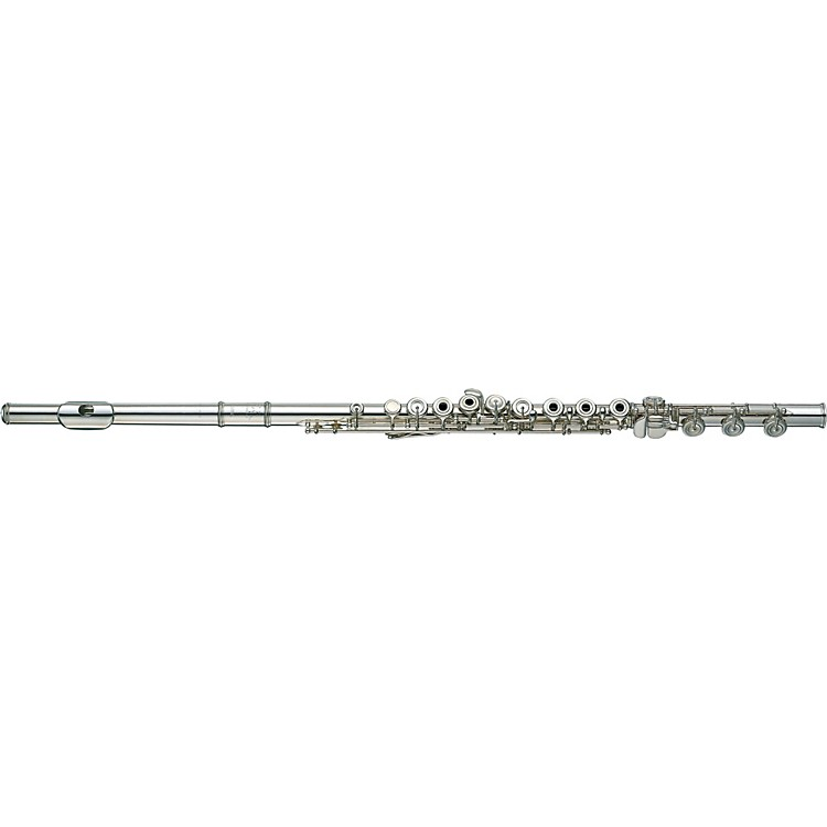 Yamaha 700 Series Professional Flute YFL-784HCT - Inline G with C# Trill