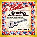 LaBella 700C Puerto Rican Cuatro Strings