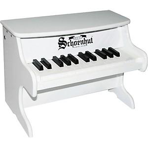 Schoenhut Mini Baby Grand Piano