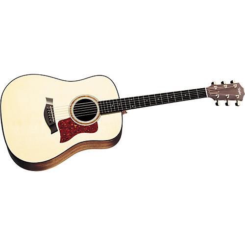 Taylor 710-L9 Short Scale Dreadnought Acoustic Guitar