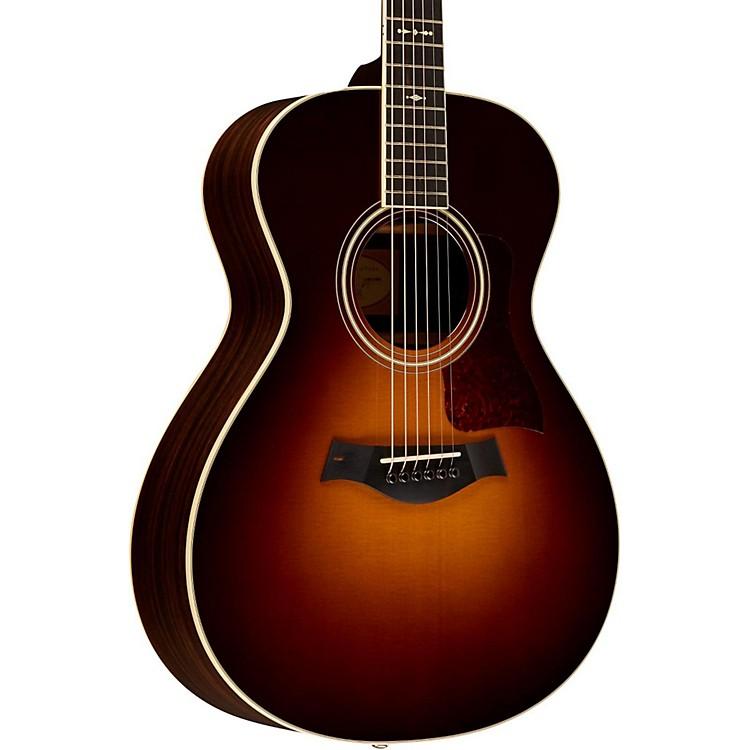 Taylor712 Grand Concert Acoustic GuitarVintage Sunburst