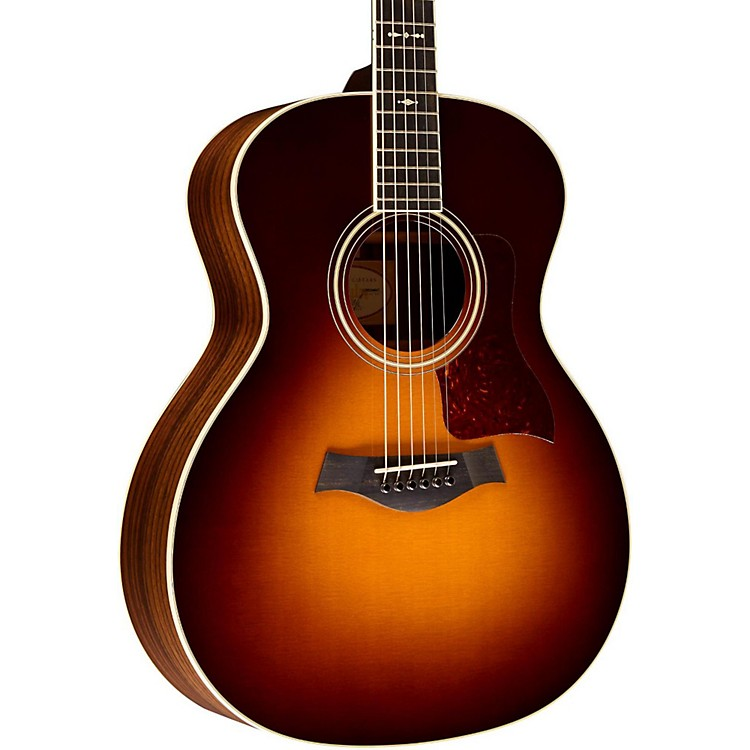 Taylor714 Rosewood/Spruce Grand Auditorium Acoustic GuitarVintage Sunburst