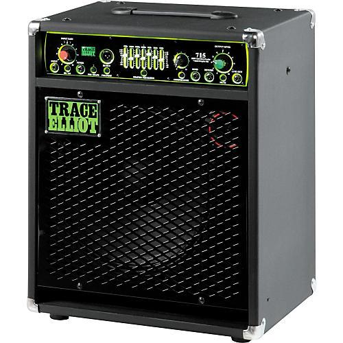 Trace Elliot 715 1x15 250W Bass Combo