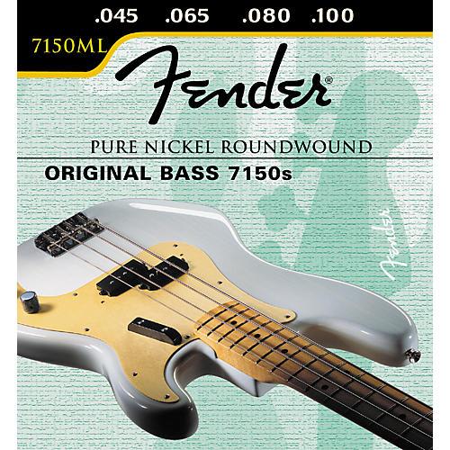 Fender 7150ML Original Bass Medium Light Strings