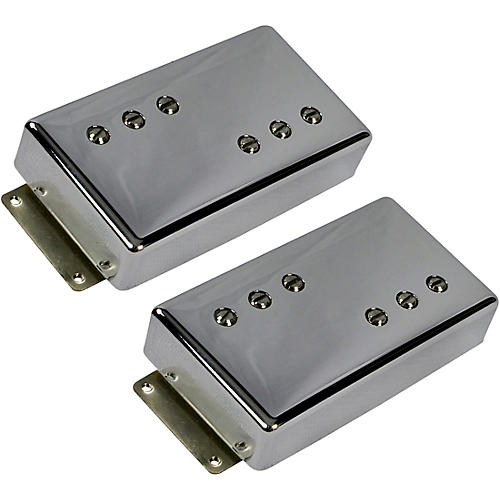 Mojotone '72 Clone Wide Range Humbucker Pickup Set-thumbnail