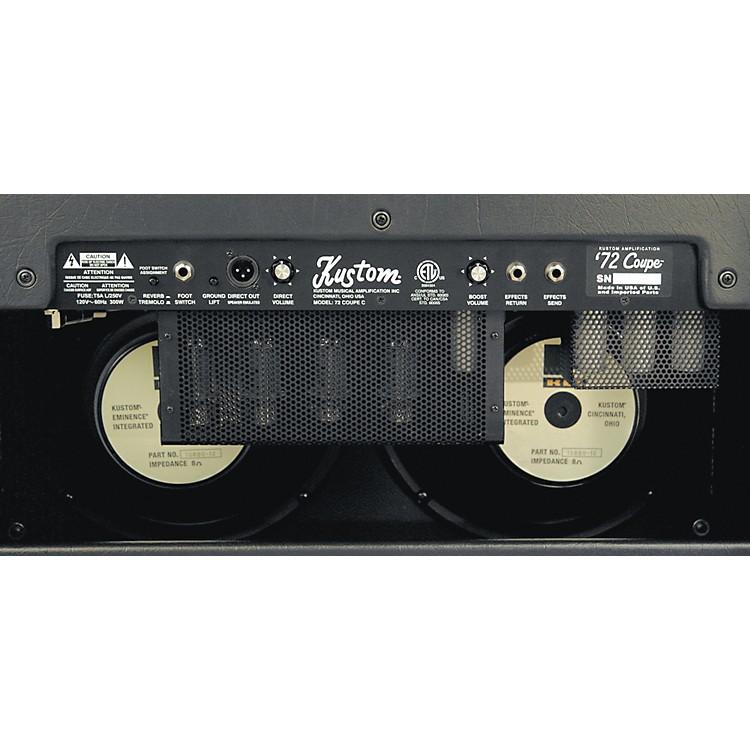 Kustom'72 Coupe Guitar Combo Amp