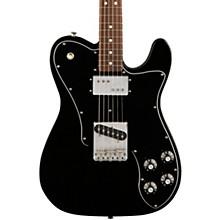 Fender '72 Telecaster Custom Pau Ferro Fingerboard with Gigbag