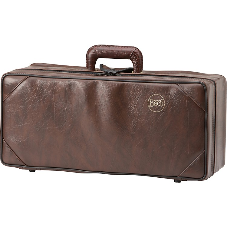 Bach 720 Double Trumpet Case Cover