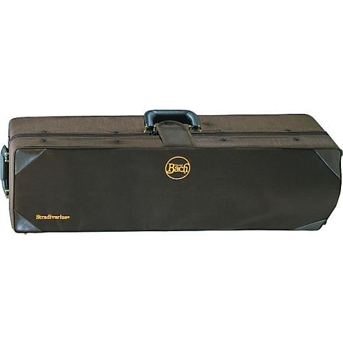Bach 723 Trombone Case Cover