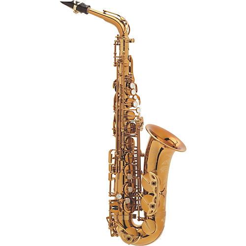 Selmer Paris 72FLSTD Standard Edition Flamingo Alto Saxophone-thumbnail