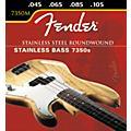 Fender 7350M Stainless Steel RW LS Bass Strings-thumbnail