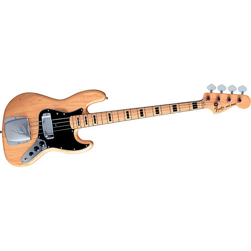 Fender '75 Jazz Bass
