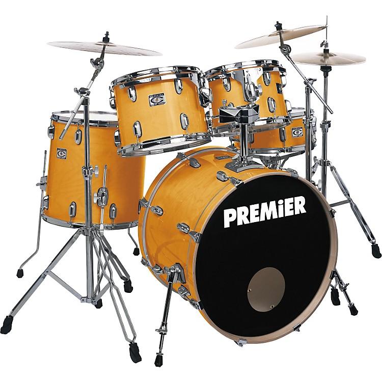 Premier7593 Cabria Fusion Lacquer Drum Set