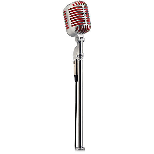 Shure 75th Anniversary Limited Edition Iconic Unidyne 55 Vocal Microphone