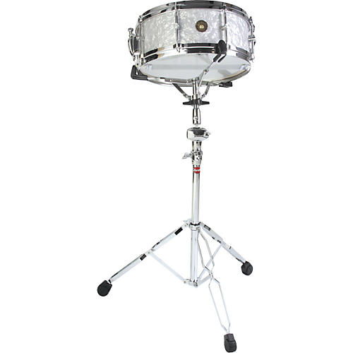 Gibraltar 7600 Series Deluxe Extended Height Snare Stand with Ball Adjustment Basket