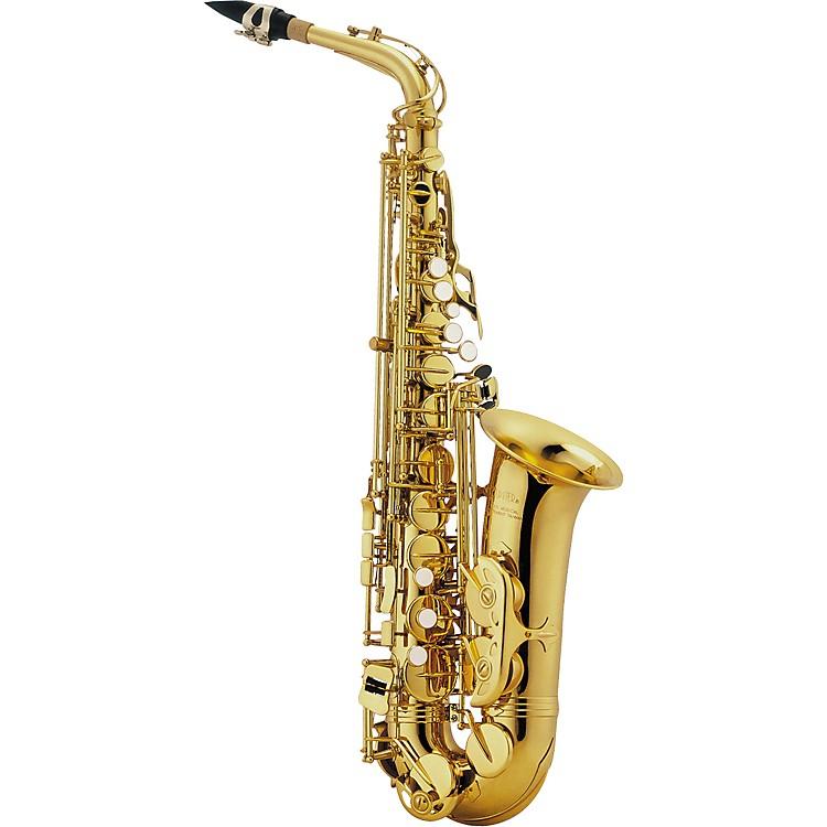 Jupiter767GL Deluxe Alto Saxophone