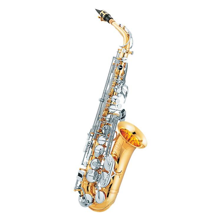 Jupiter769GN Student Eb Alto SaxophoneLacquer