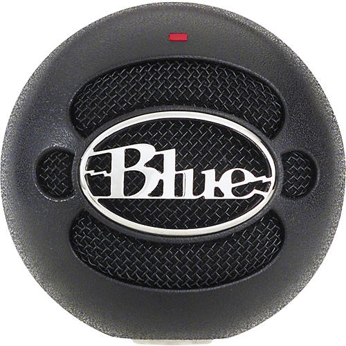 BLUE 8-Ball Condenser Microphone