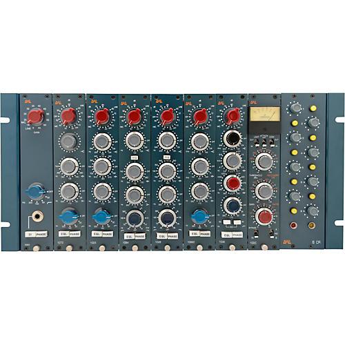 BAE 8 Channel Rack