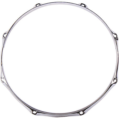 Gibraltar 8 Lug Snare Side Hoop  14 Inches