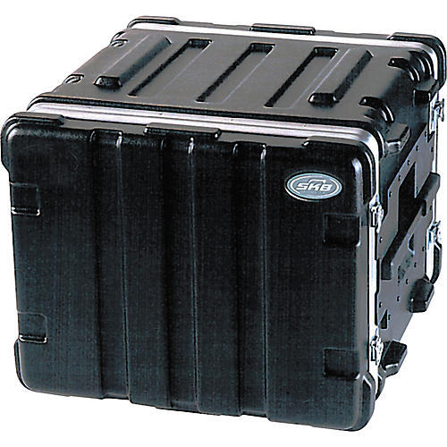 SKB 8-Space ATA Rack Case
