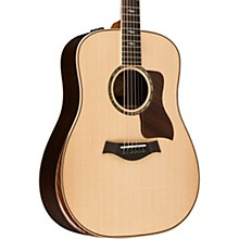 Taylor 800 Deluxe Series 810e DLX Dreadnought Acoustic-Electric Guitar