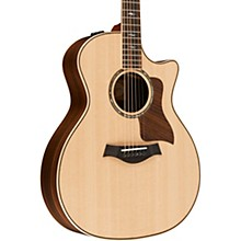 Taylor 800 Series 814ce Grand Auditorium Acoustic-Electric Guitar
