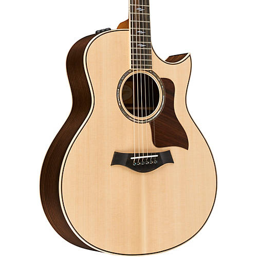 taylor 800 series 816ce grand symphony acoustic electric guitar natural musician 39 s friend. Black Bedroom Furniture Sets. Home Design Ideas