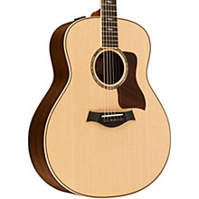 800 Series 818e Grand Orchestra Acoustic-Electric Guitar
