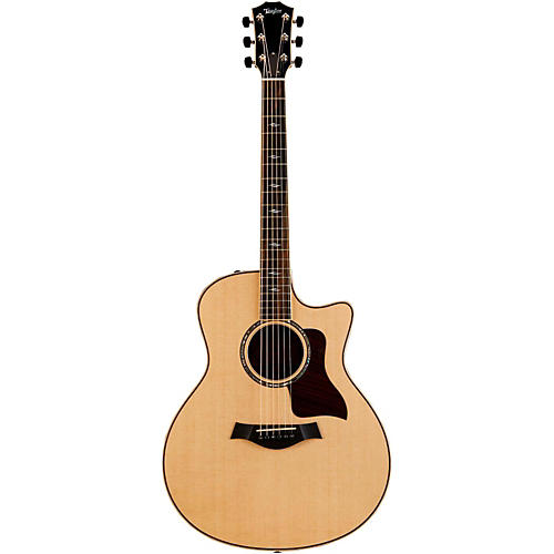 Taylor 800 Series Limited Edition 816ce Brazilian Rosewood Grand Symphony Acoustic-Electric Guitar