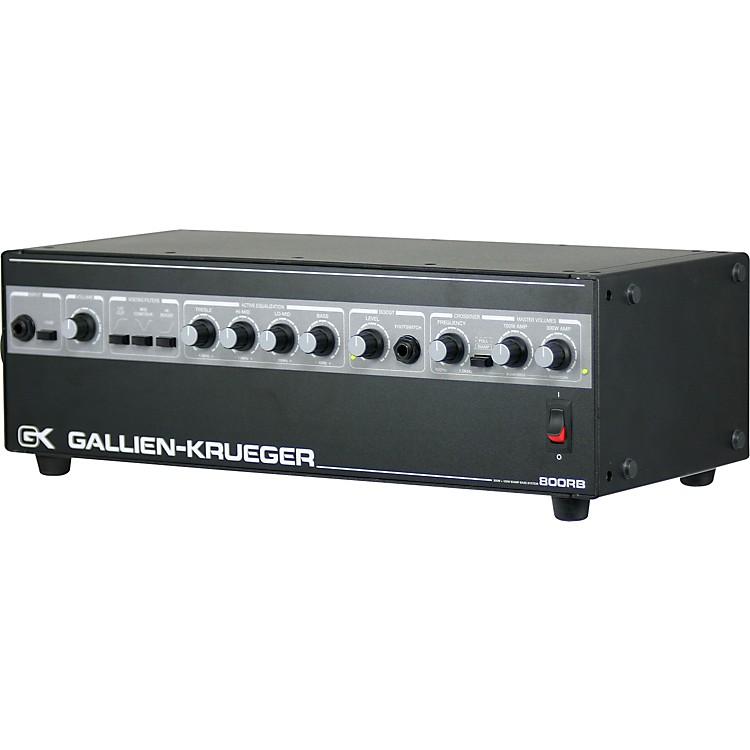 Gallien-Krueger800RB Bass Amp Head