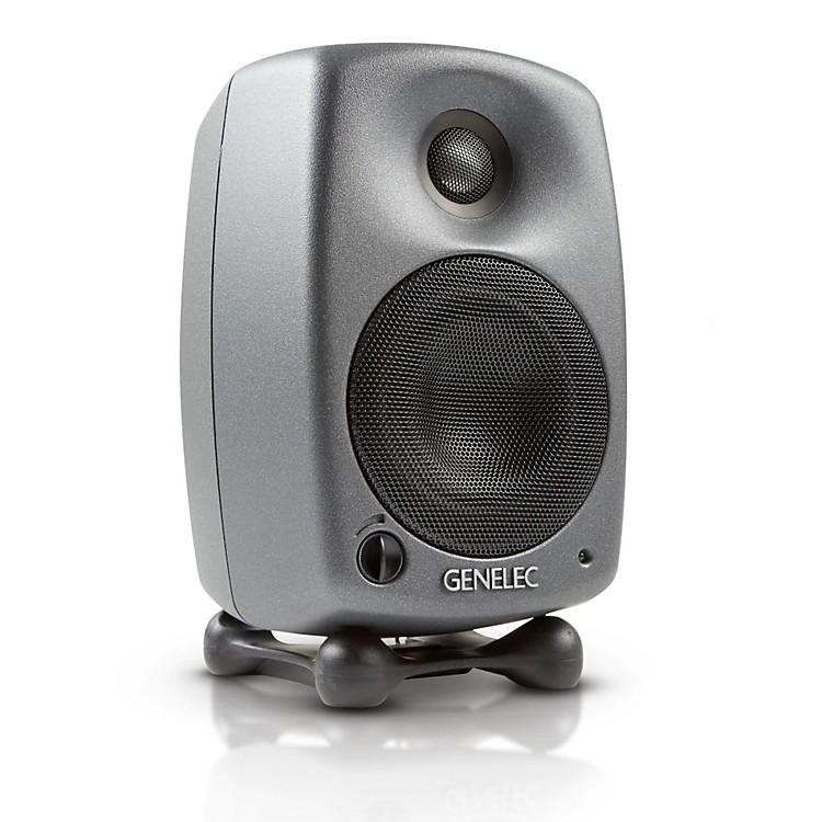Genelec8020C Bi-Amplified Monitor System (Each)