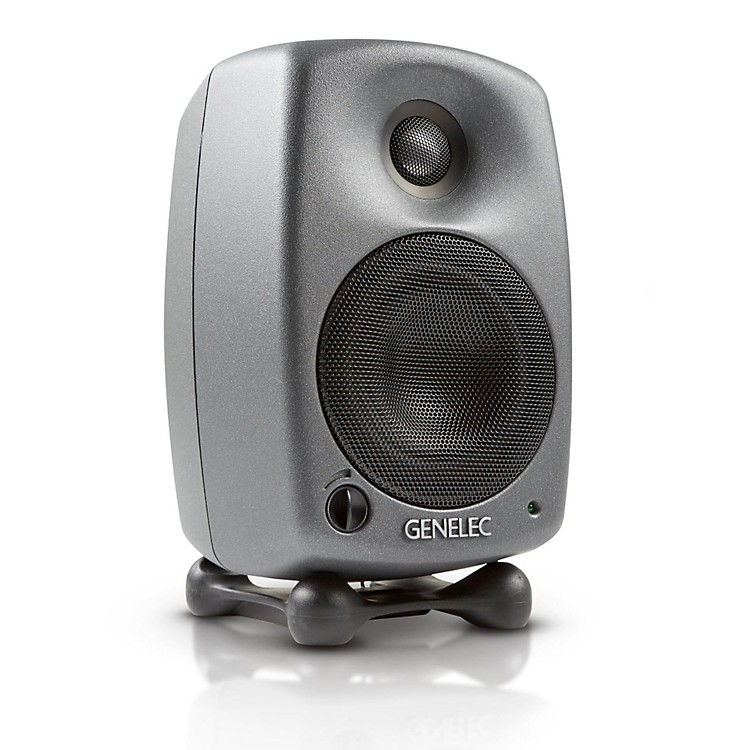 Genelec8020CPM Bi-Amp Studio Monitor