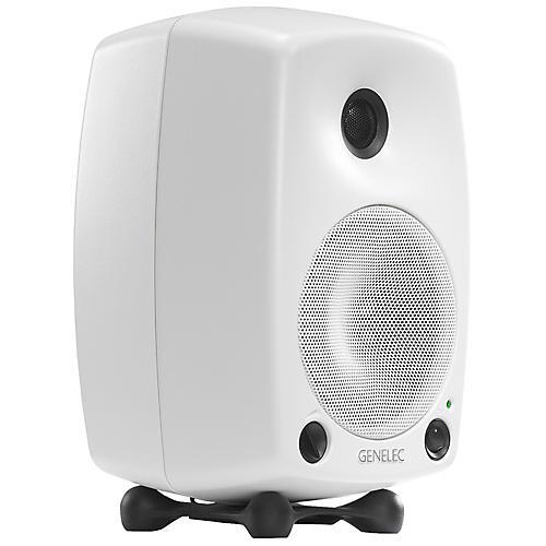 Genelec 8030A Bi-Amplified Monitor System