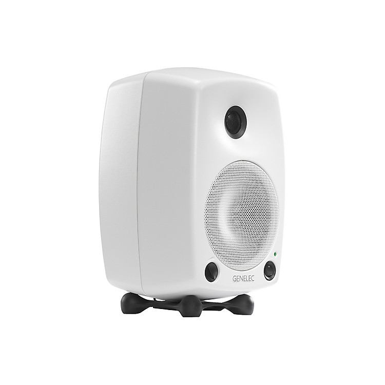 Genelec 8030A Bi-Amplified Monitor System